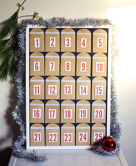 Advent Calendar of Service