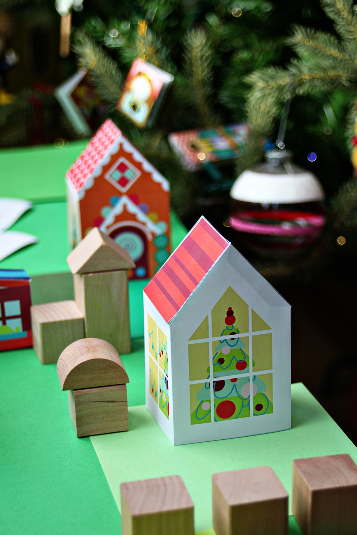 Build your own neighborhood house 4 the neighborhood for Build your own 3d house