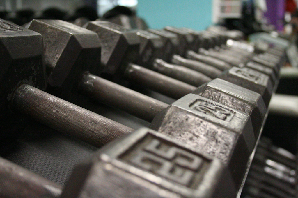 ten tips: a (doable) workout plan for the new year