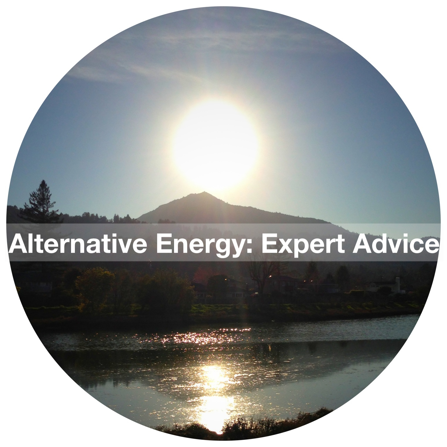 alternative energy: ask the experts