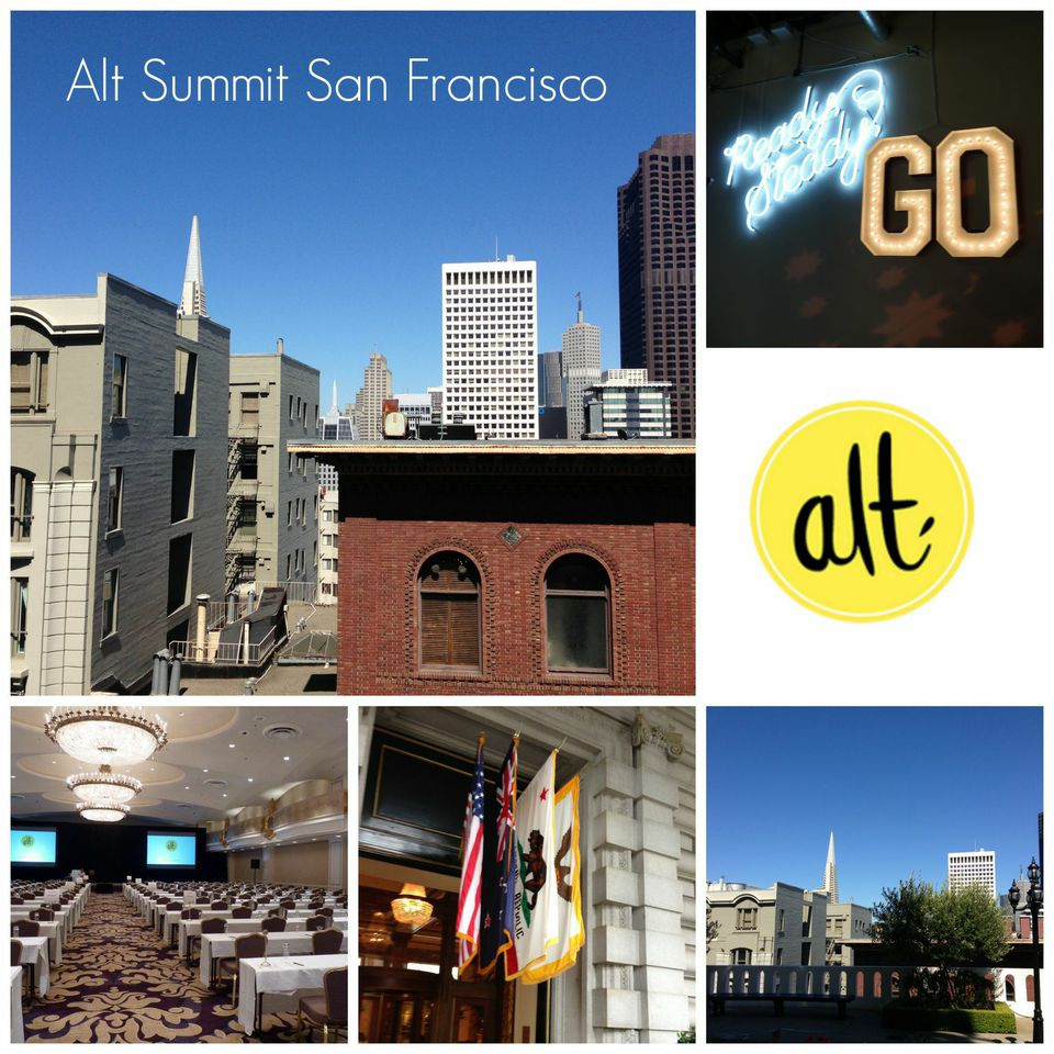 alt summit san francisco – recap