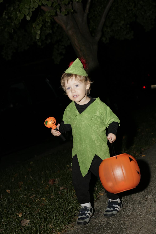 what i love about my neighborhood – halloween
