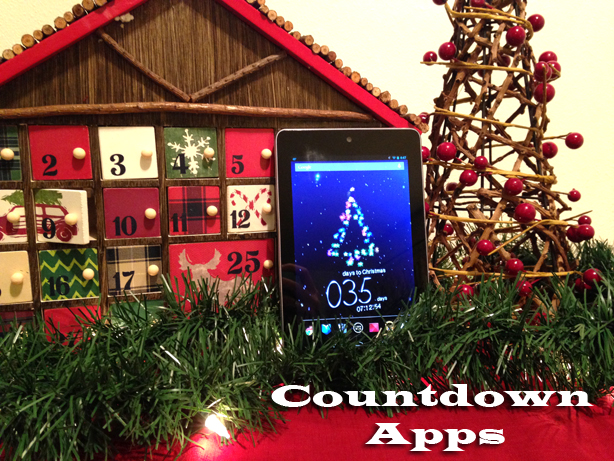 the best countdown apps