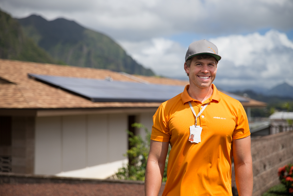 Spreading The Word About Solar | The Neighborhood