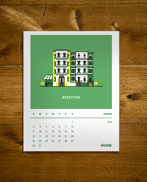 march neighborhood calendar – boston