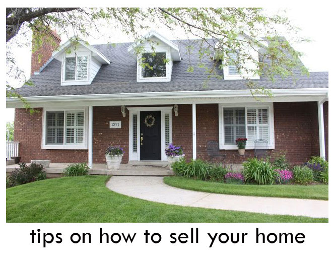 5 tips to help you sell your house faster - How to sell a house quicker five tricks that help ...