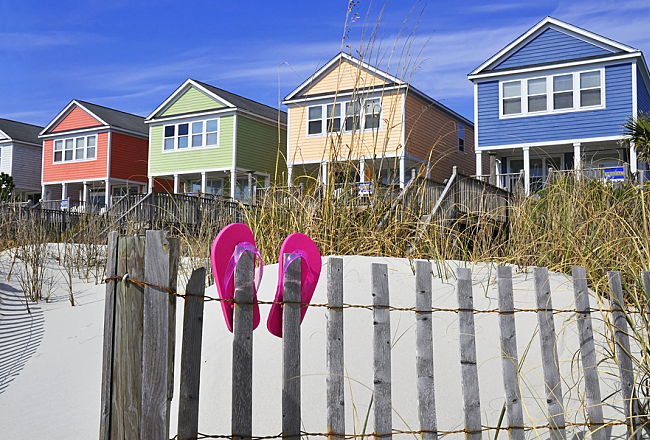 Buying a Winter Escape? What to Look for in a Vacation Home