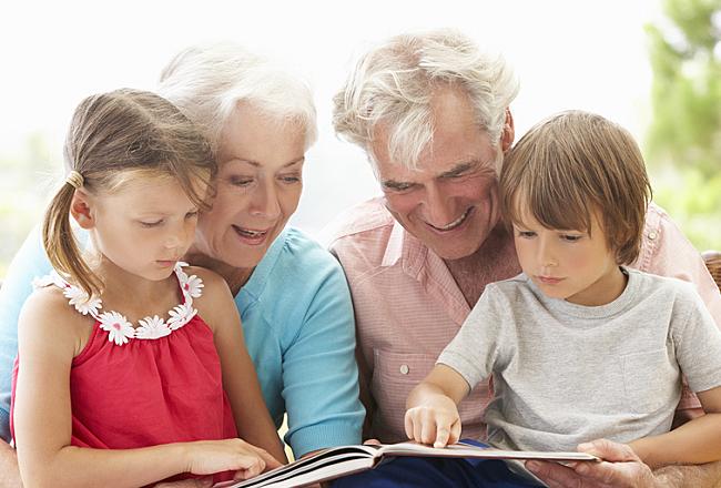 10 Easy Home Updates for Grandchildren