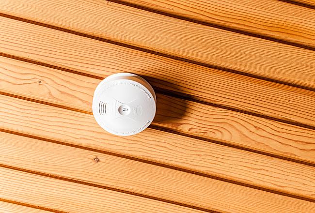 Smart Smoke Detector Trends In 2016
