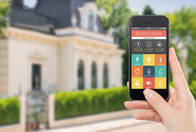 How Geofencing is Upgrading the Smart Home