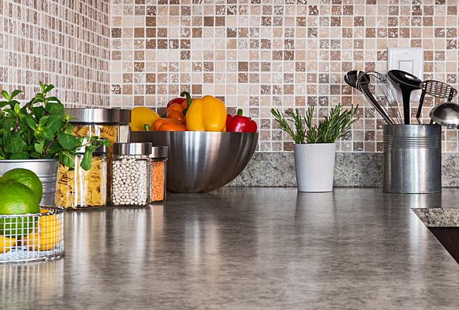 Amazing Change Your Countertops, Change Your Kitchen In 3 Ways