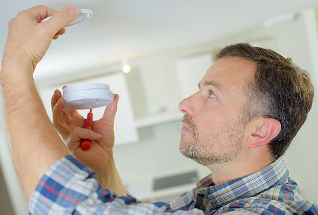 Where Should You Install Your Carbon Monoxide Detector?