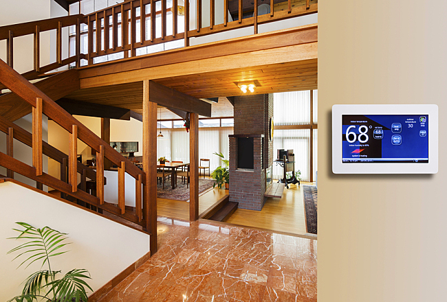 Let Home Automation Take Control of Everyday Tasks