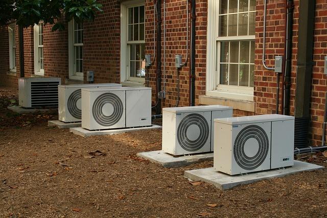 energy efficienct ac units