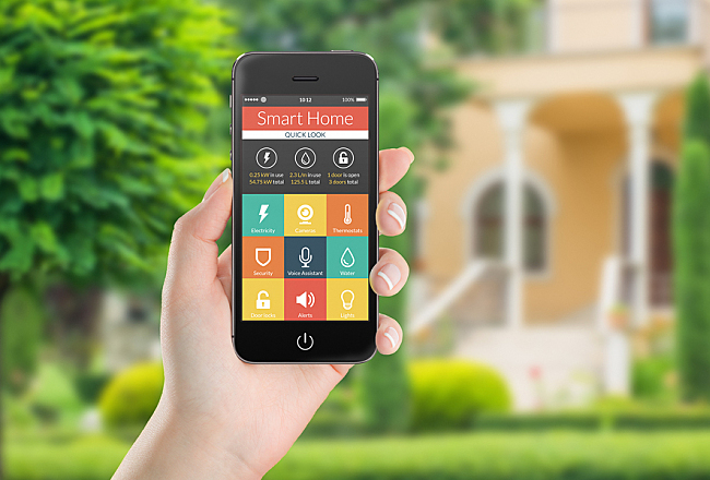 How Can Smart Devices With Voice Control Improve Home Management?