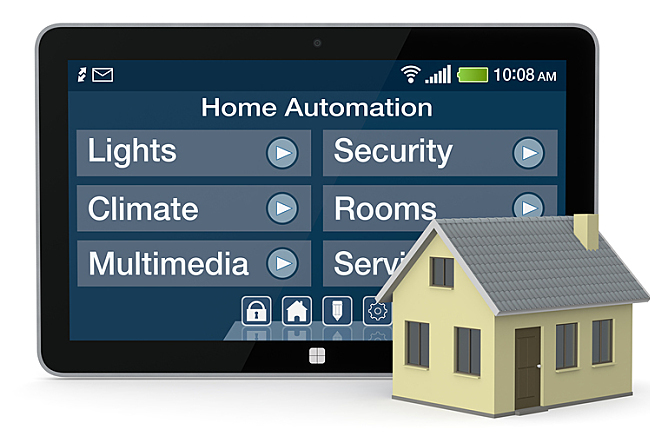 Learn Some Home Automation Tips to Make Life Easier