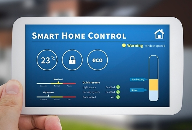 Smart Home Devices Are Trending in the Northeast
