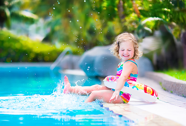 5 Ways to Ensure a Secure Pool With Smart Home Tech