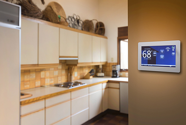 How Smart Thermostats Can Improve Your Comfort and Safety