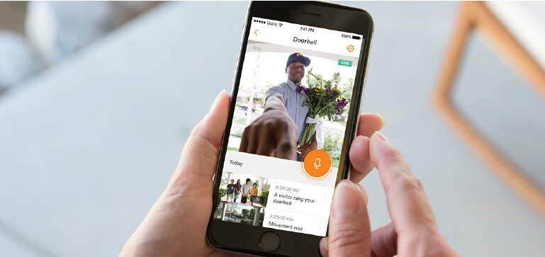 Vivint's Doorbell Camera and Why Every Home Needs One