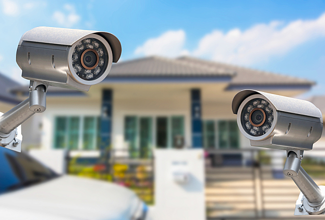 6 Outside-the-Box Uses for Security Cameras
