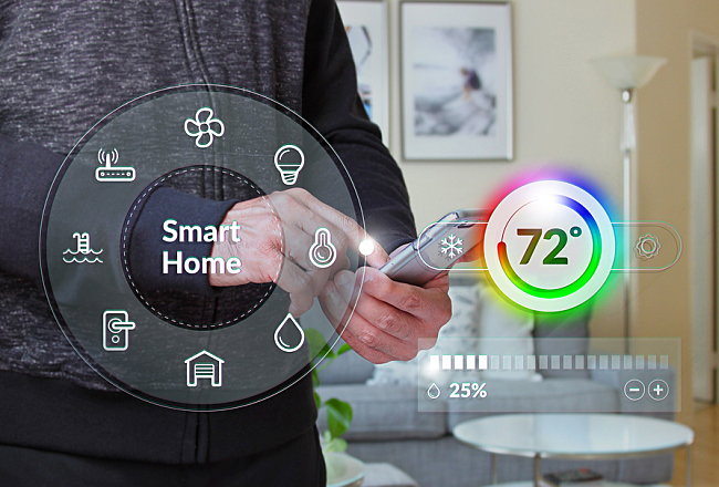 Smart Home 101: Everything You Need to Know