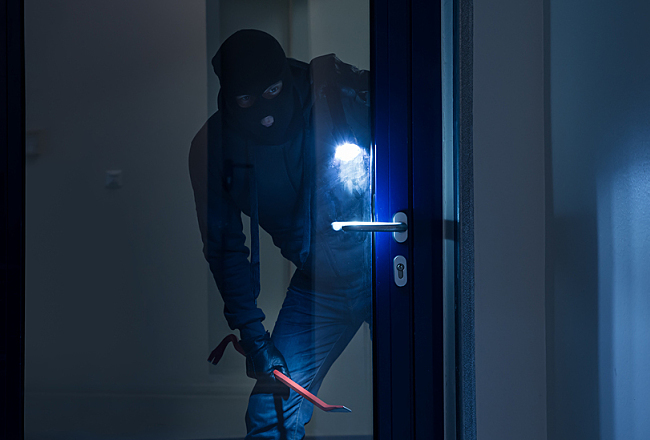 Home Security: 5 Ways to Protect Your Home and Valuables