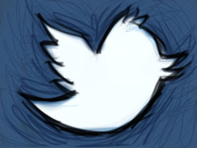 i don't get twitter