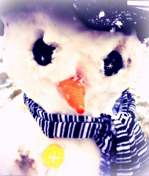 GiuliaDoyle Snowman