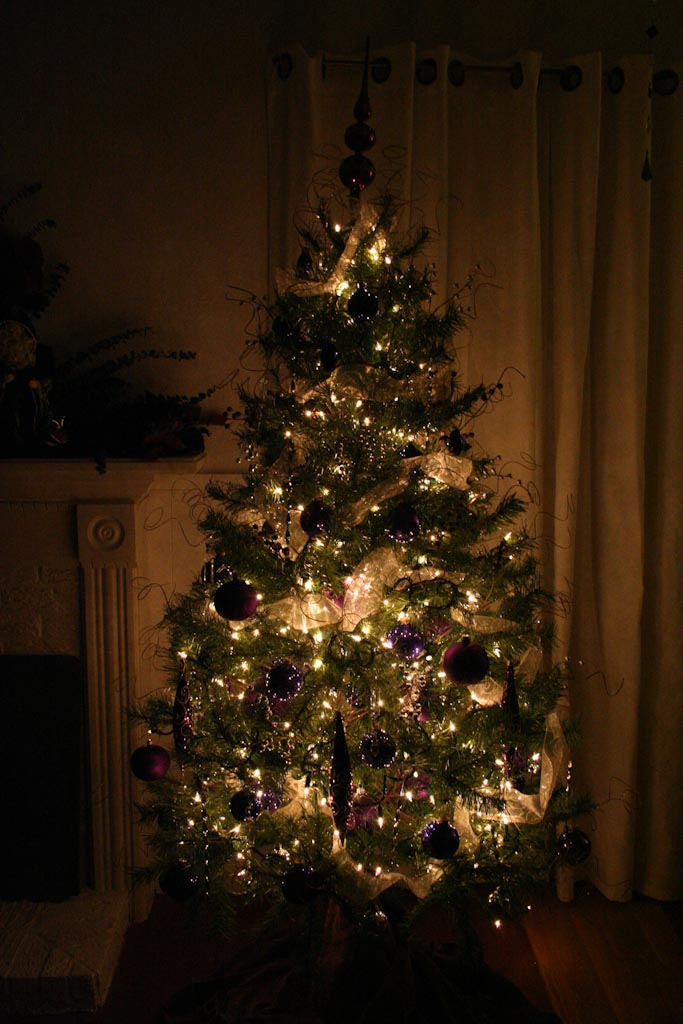 How To Automate Your Christmas Tree Lights