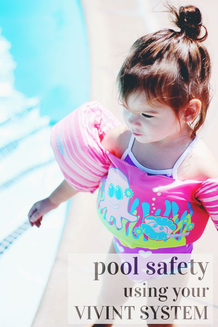 backyard pool safety