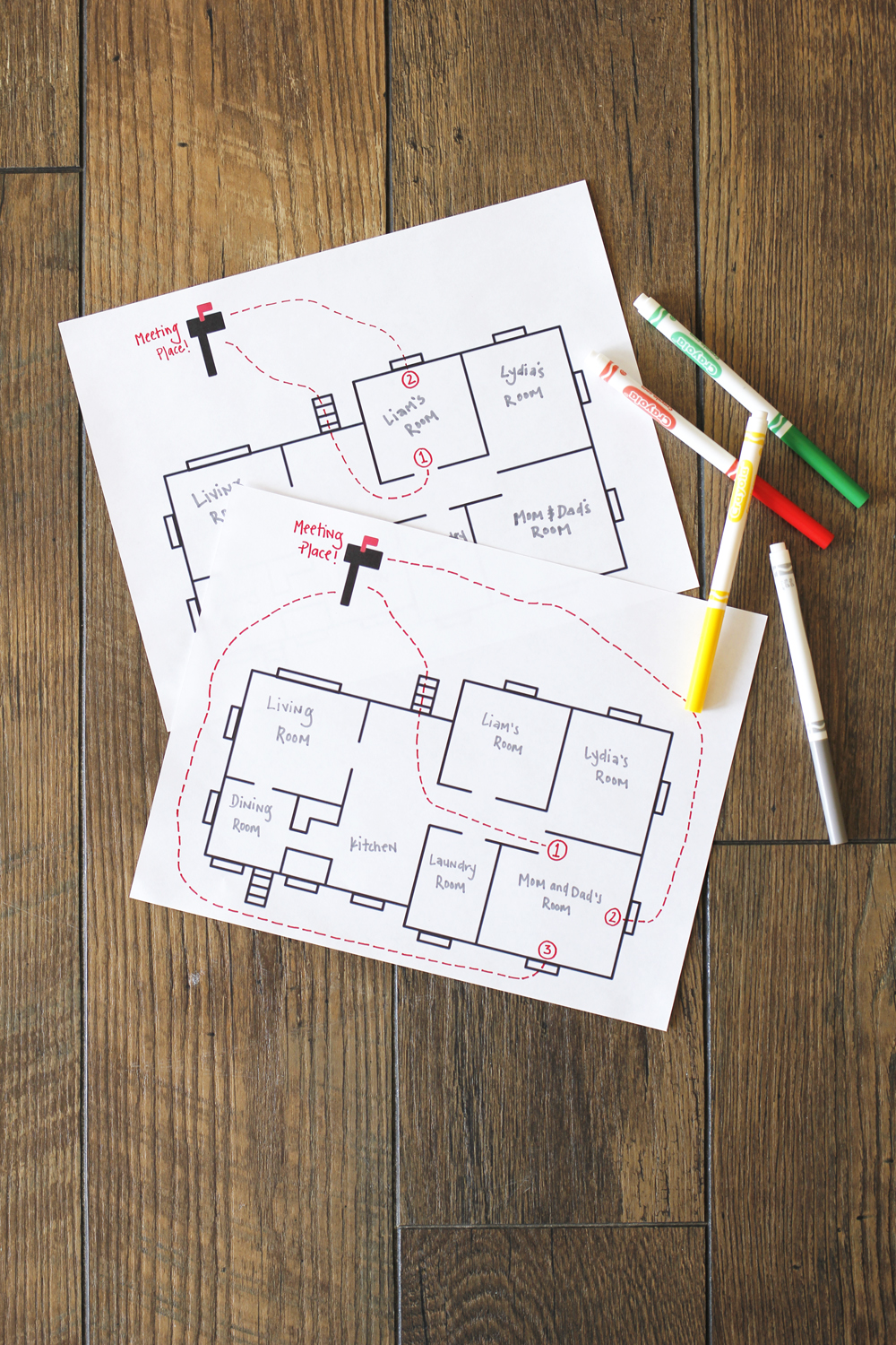 Safety At Home Creating A Fire Home Plan