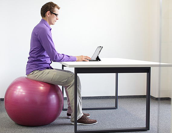 Boost Your Workflow: Design an Ergonomic Office Space