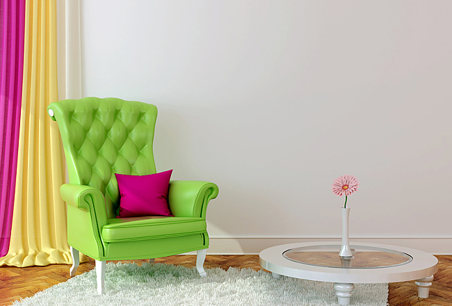 Spring Decorations: Colors That Add Pop to Your Home