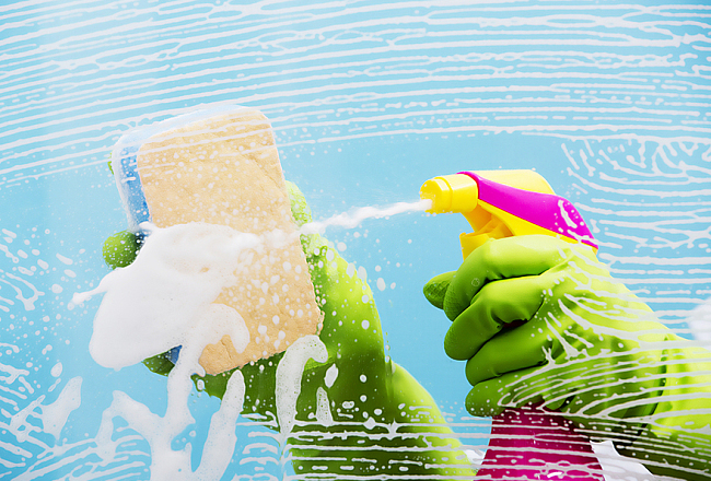 6 Summer Home Safety Tips to Accomplish During Spring Cleaning