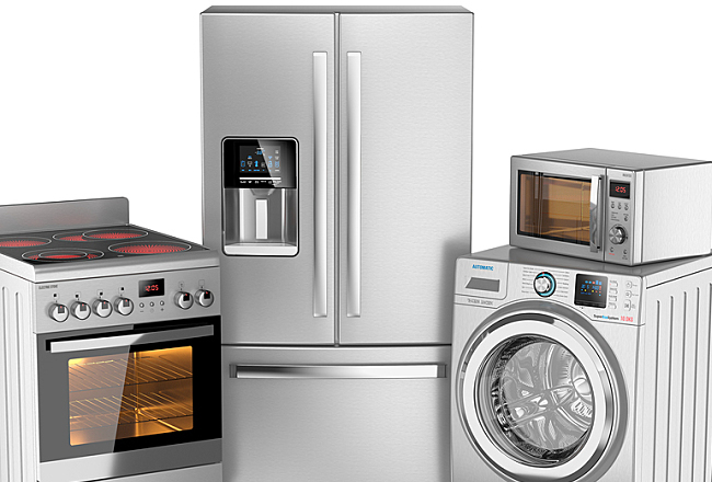 How Sharing Household Appliances Can Save Money, Build Community