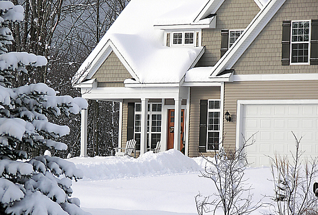 What are the Benefits of a Heated Driveway?